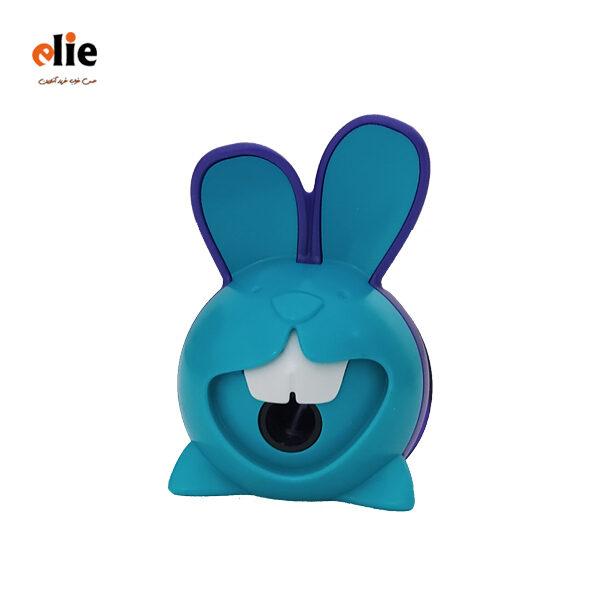 مداد تراش مپد مدل خرگوش