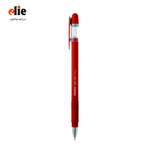 خودکار پنتر 1 میل قرمز