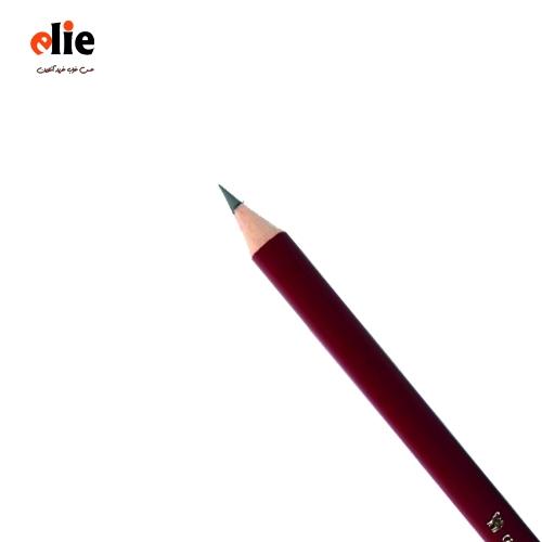 مداد مشکی استدلر بسته 12 عددی