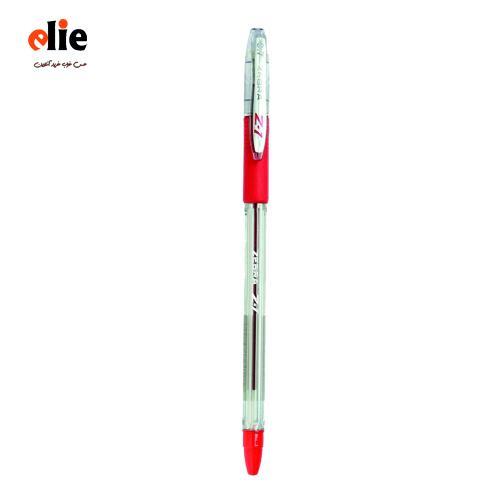 خودکار زبرا مدل Z1 قرمز