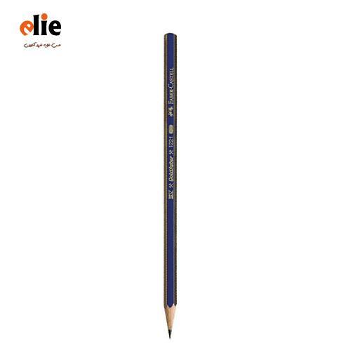 مداد طراحی فابر کاستل