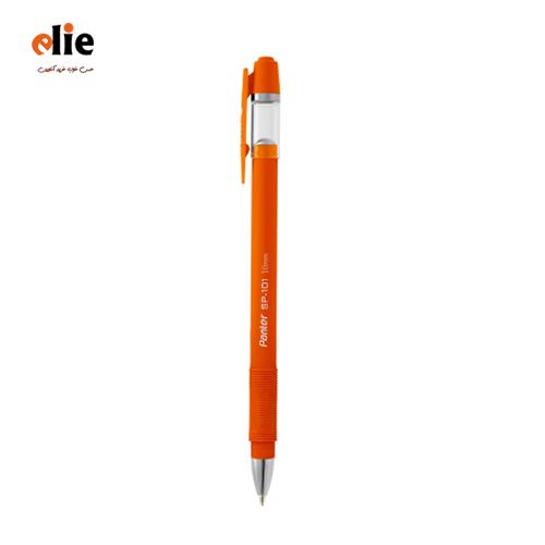 خودکار پنتر 1 میل نارنجی