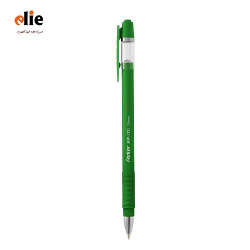 خودکار پنتر 1 میل سبز