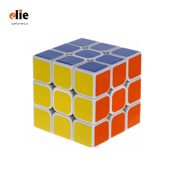 بازی روبیک 3×3