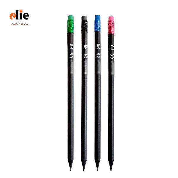 مداد مشکی وک