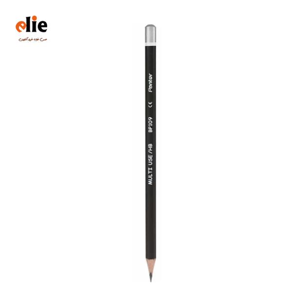مداد مشکی سه گوش پنتر