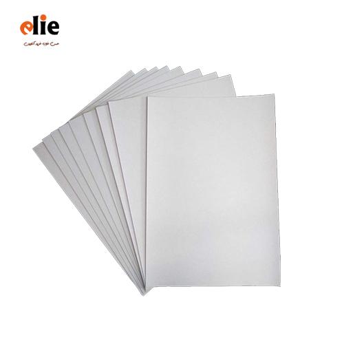 کاغذ 20 برگ کلیپس