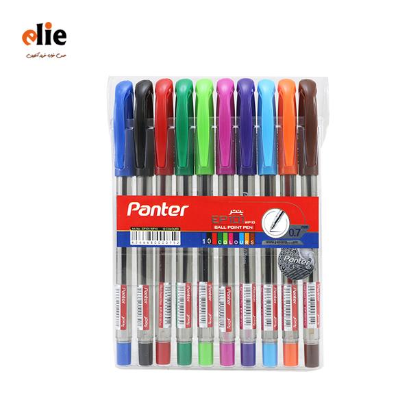 خودکار پنتر 0.7 بسته 10 عددی