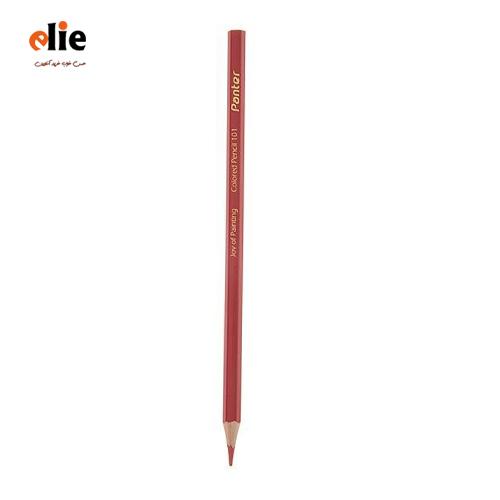 مداد رنگی 36 رنگ پنتر جعبه