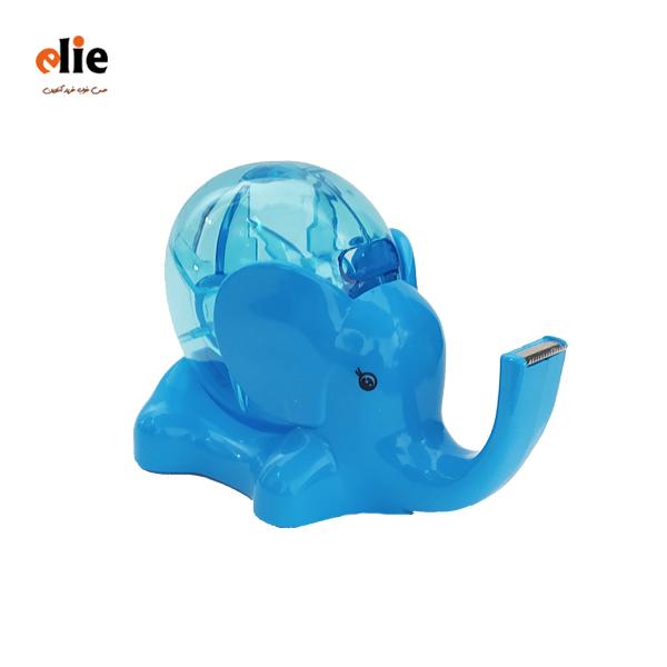 پایه چسب نگین مدل فیل
