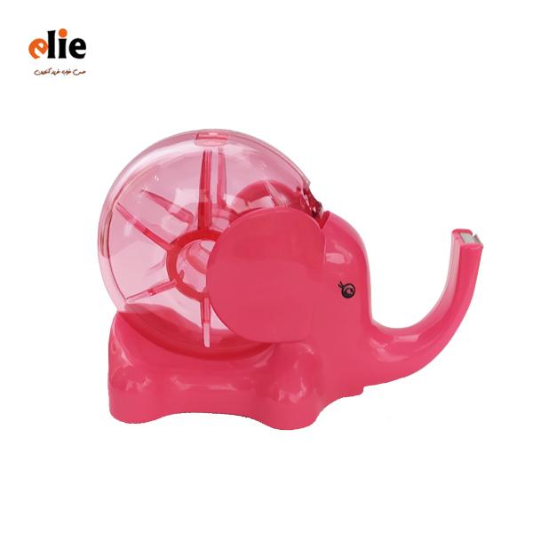 جای چسب نگبن مدل فیل
