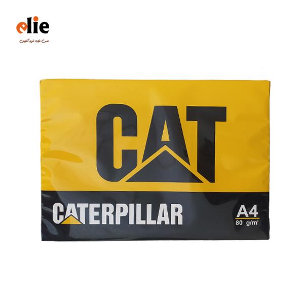 کاغذ A4 برند CAT